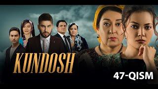 Kundosh (o'zbek serial)   Кундош (узбек сериал) 47-qism
