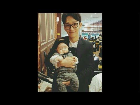 Exo Chen S Baby Shower Youtube
