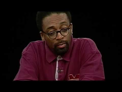 "Spike Lee interview on ""4 Little Girls"" (1997)"