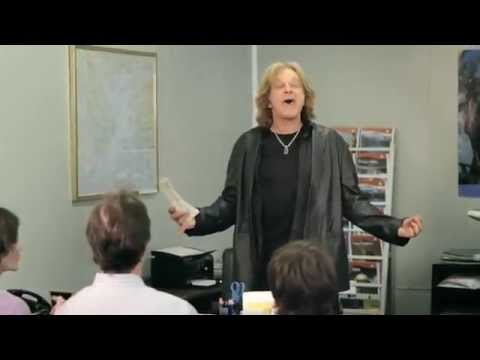 GEICO Two Tickets to Paradise Commercial Eddie Money
