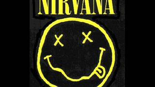 Nirvana - Live at Pine Street Theatre
