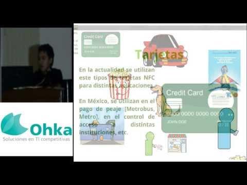 Vulnerabilidades en tecnologías NFC y RFID [GuadalajaraCON 2013]