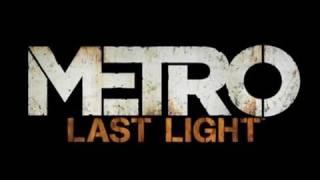 Metro: Last Light - Gameplay Trailer 2