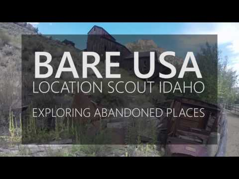 5 Best Abandoned Places in Idaho | Urban Exploration in Idaho Ghost Towns