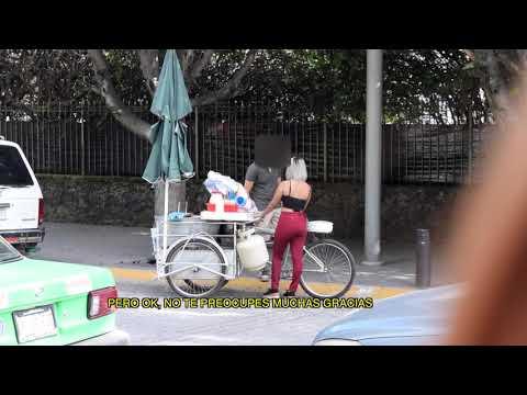 CHICO INTERESADO ES HUMILLADO (ELOTERA)