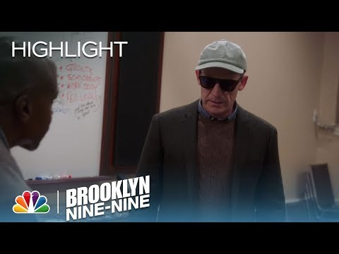 Kevin's Life Is In Danger | Season 5 Ep. 12 | BROOKLYN NINE-NINE