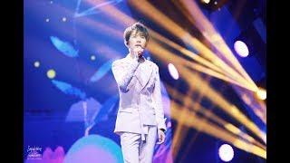 【TFBOYS易烊千玺】TFBOYS四周年演唱会8.13场 《不完美小孩》【Jackson Yi YangQianXi】