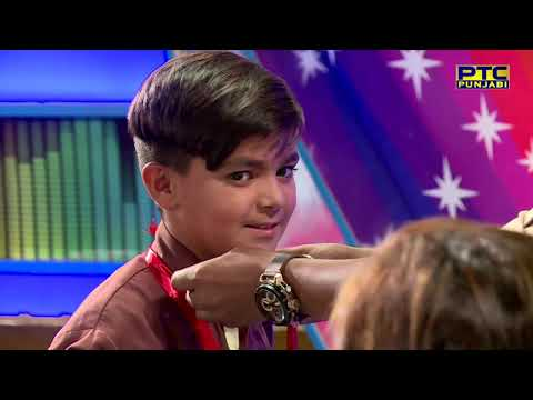 Jalandhar Auditions   Voice of Punjab Chhota Champ 4   Full Episode   PTC Punjabi