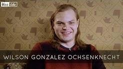 Schauspieler und Musiker Wilson Gonzalez Ochsenknecht bei DISSLIKE