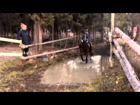 Terrängträning Frösön - Malva och Quipido