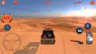 Dubai Drift Race Android Game
