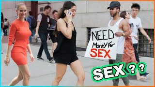 Download Video NEED MONEY FOR SEX !! MP3 3GP MP4