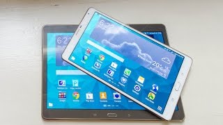 BEST Android Tablet (8 inch & 10 inch) - Best Tablet of 2014