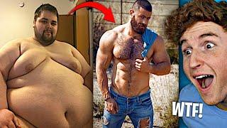 Insane FAT To LEAN Body Transformations! (AMAZING)