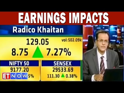 Sensex And Nifty Start On A Postive Note