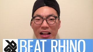 BEAT RHINO  |  SPEED ONLY