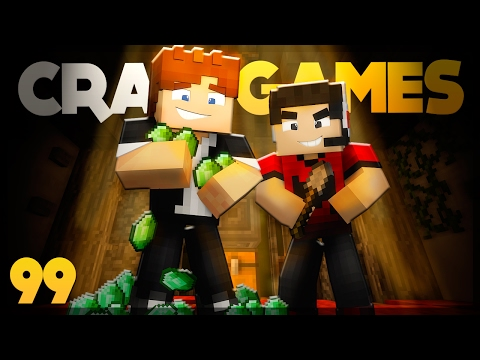 SENHA DO COFRE! - Craft Games 99