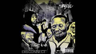 Diabolic - The Disconnect 2019