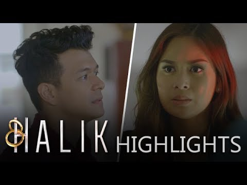 Halik: Lino and Jacky recalls their past | EP 4