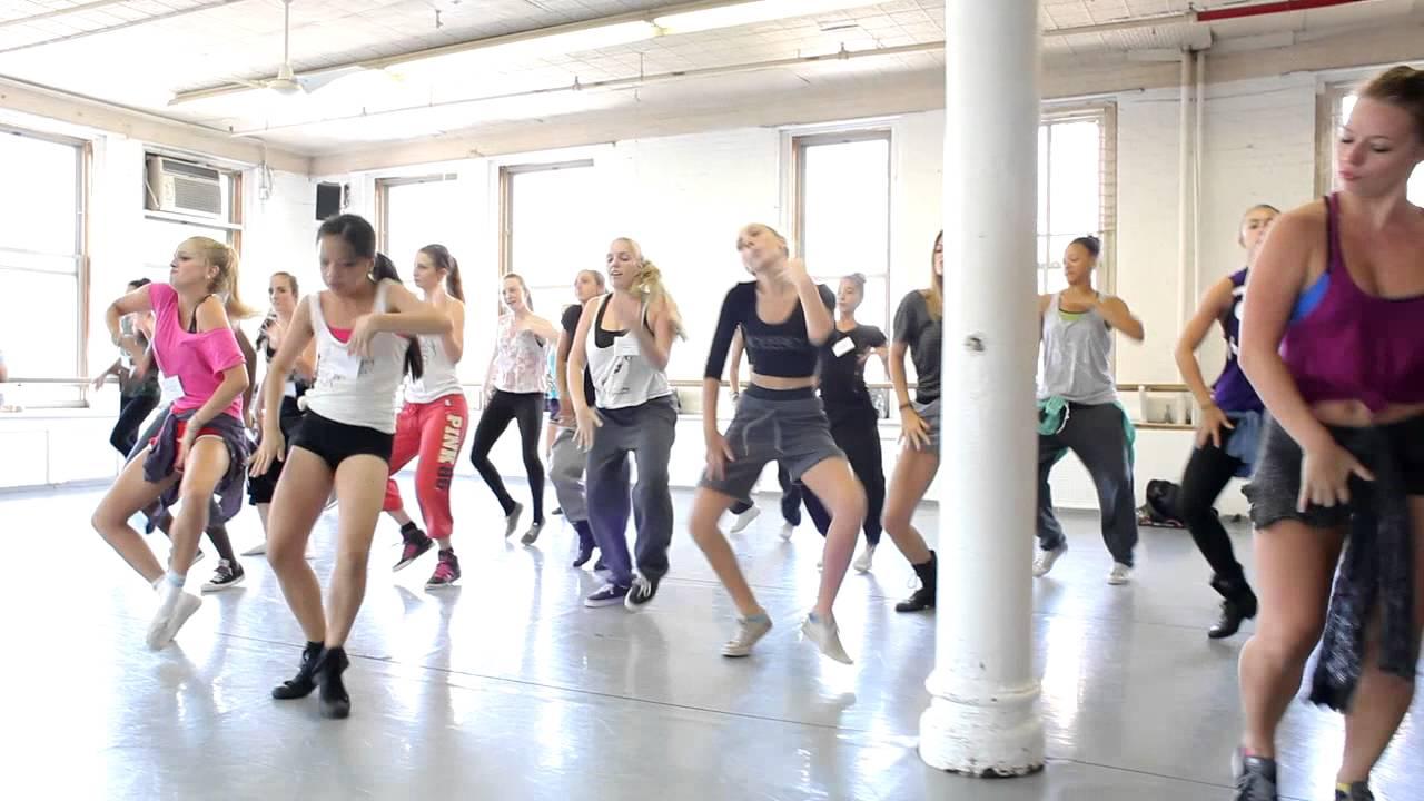 Joffrey ballet school summer intensive nyc hip hop class for Modern dance classes nyc
