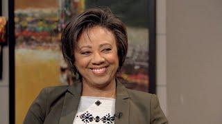 CARPE DIEM: 2015 Broadcaster of the Year, Janice Huff