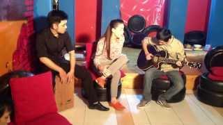 Hãy Thứ Tha Cho Em - Hồ Ngọc Hà (Acoustic - Yanvpop20)