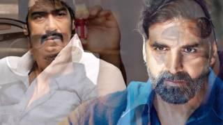 एक दमदार कहानी   और अजय देवगन  अक्षय कुमार   फिर होगी भिड़ंत!