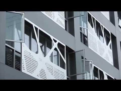 Tighe Architecture - Sierra Bonita Housing - West Hollywood, CA