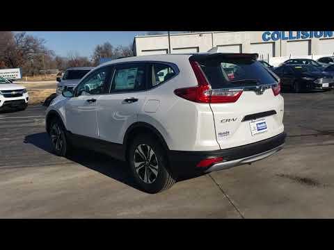 2019 Honda CR-V Muskogee, Pryor, Broken Arrow, Tulsa, Fort Gibson, OK H1147