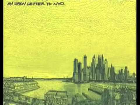Beastie Boys - Open Letter To NYC (Rub n' Tug remix)