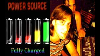 Power Source - Fully Charged  (Israeli Goa Trance)