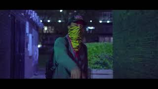 Shower Malik - Smoke [Music Video] @Shower_M | Link Up TV