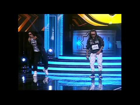 Wisin y Yandel trajeron el reggaetón a Yo Soy