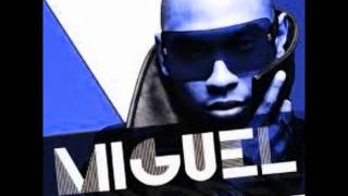 Miguel Quickie Screwed & Chopped by P-DuB