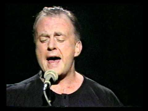 Christy Moore - Natives - Late late Show 1987