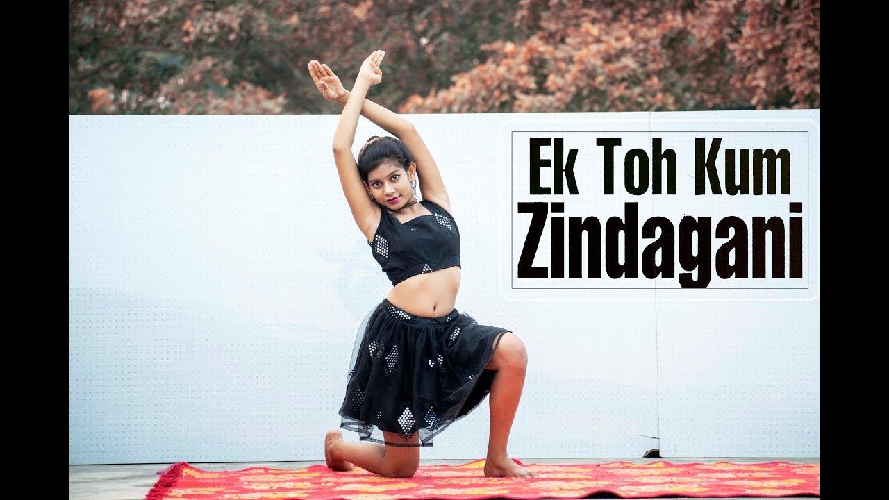 EK TOH KAM ZINDAGANI  | Pyar Do Pyar Lo Full Song | Ft.Nora Fatehi | Parntika Adhikary | Neha K
