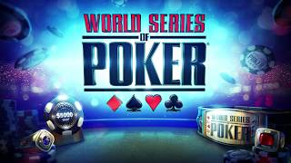 World Series of Poker: Authentic Poker Action