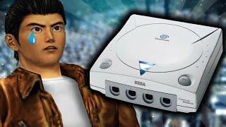 Das Ableben des SËGA Dreamcast