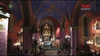 Obchody 28 rocznicy powstania Radia Maryja w Bydgoszczy
