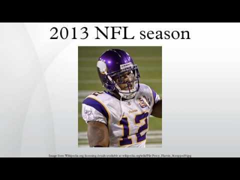2013 NFL season