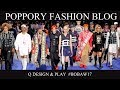 Q DESIGN AND PLAY | BOYS OF BANGKOK AW17 | VDO BY POPPORY
