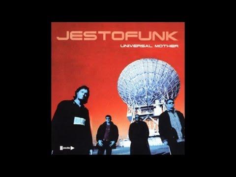 Jestofunk - Universal Mother (Full Album Soul Funk Dance House Breaks)