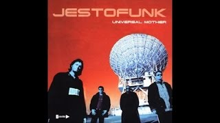 Jestofunk - Universal Mother (Full Album Soul Funk Dance House Breaks)
