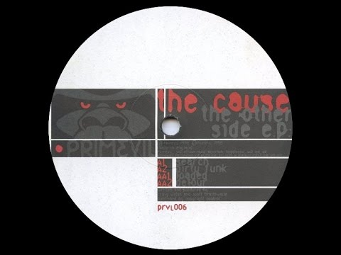 The Cause - Search