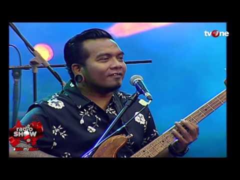 RadioShow tvOne : Shaggydog Feat Erix Soekamti - Di Sayidan