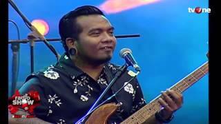 Download lagu RadioShow tvOne Shaggydog Feat Erix Soekamti Di Sayidan