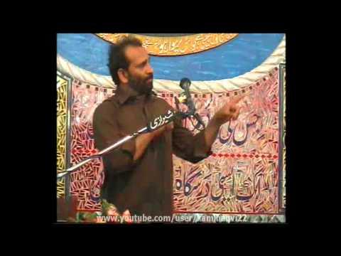 koi nabi nahin hai mere Mustafa s.a.w.w ke baad