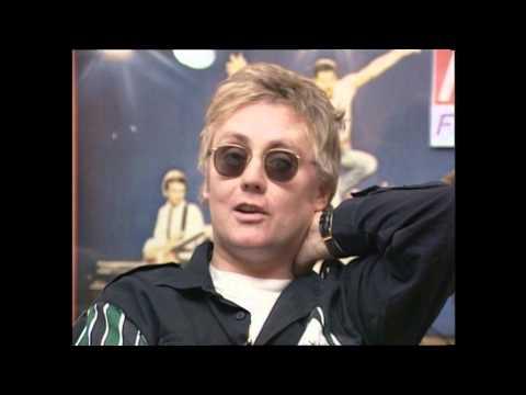 Roger Taylor on Vanilla Ice