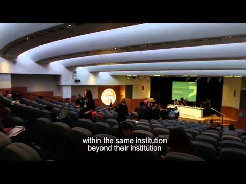 New AHRC film looks at Humanities in the European Research Area