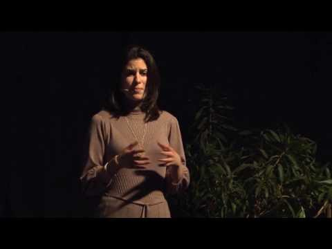 The benefit of doubt: Sara Weinberger at TEDxIDC